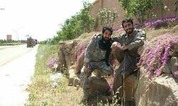 """وفاة قائد لواء """"فاطميون"""" متأثراً باصابته في سوريا"""