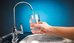 تغير لون ماء الشرب في احياء بالسليمانية ودائرة تصدر تحذيرا للسكان