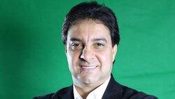 اصابة اللاعب الدولي العراقي السابق احمد راضي بكورونا