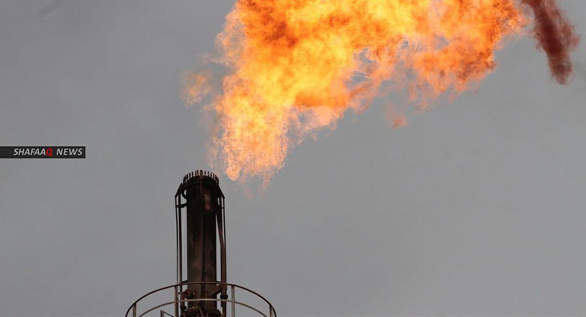 اسعار النفط تنخفض مع ارتفاع اصابات كورونا في امريكا