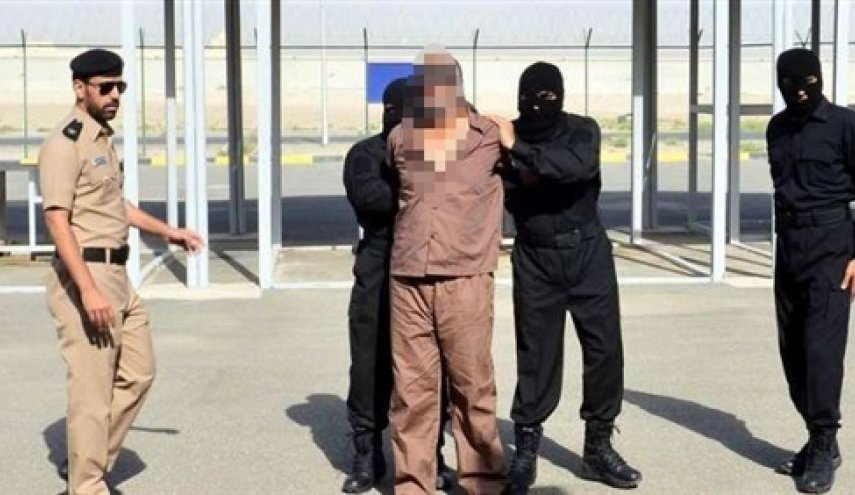 British report indicates double rate of executions in Saudi Arabia