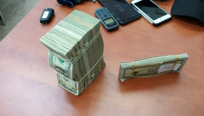 القبض على شخص سرق 70 الف دولار في اربيل