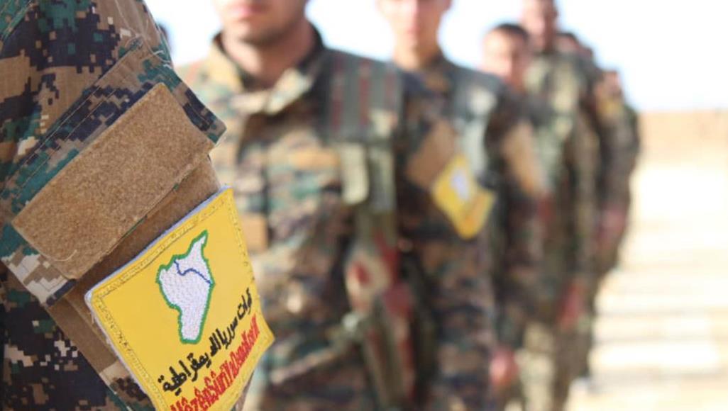 قسد تعلن عن عمل استخباراتي مشترك أدى لمقتل البغدادي