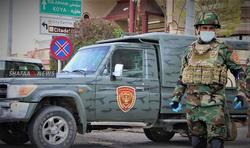 كوردستان تسجل 11 إصابة جديدة بكورونا بينها 3 حالات لأطفال