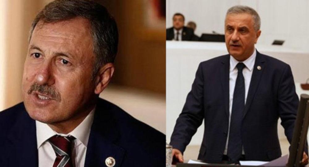 المفصولون يهاجمون العدالة والتنمية: لم يعد بحزب أردوغان عقول حرة