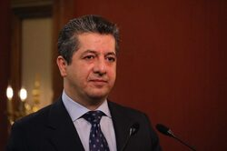 KRG Prime Minister sends a message to the population regarding Corona
