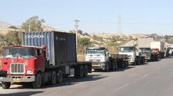 إيران تستأنف العمل في سوق حدودية للتصدير الى إقليم كوردستان