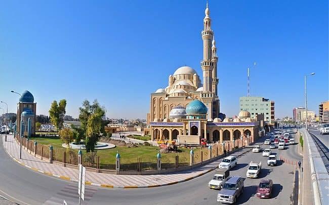 منها تقليل صوت الاذان وخطبة الجمعة.. كوردستان تبدأ باجراءات جديدة تخص مساجدها