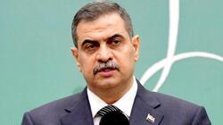 وزير الدفاع: لا ازمة بملف الساعدي وقرار نقله طبيعي ولن نسمح بالتدخل السياسي بالجيش