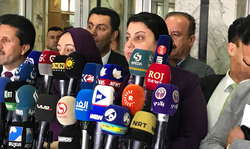 حكومة اقليم كوردستان تسعى لجعل القطاع الزراعي بديلا للنفط