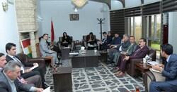 لجنة برلمانية كوردستانية تخرج بمعطيات عن أوضاع النازحين من سنجار