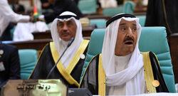 نقل أمير الكويت إلى مستشفى في أمريكا وتأجيل لقائه مع ترامب