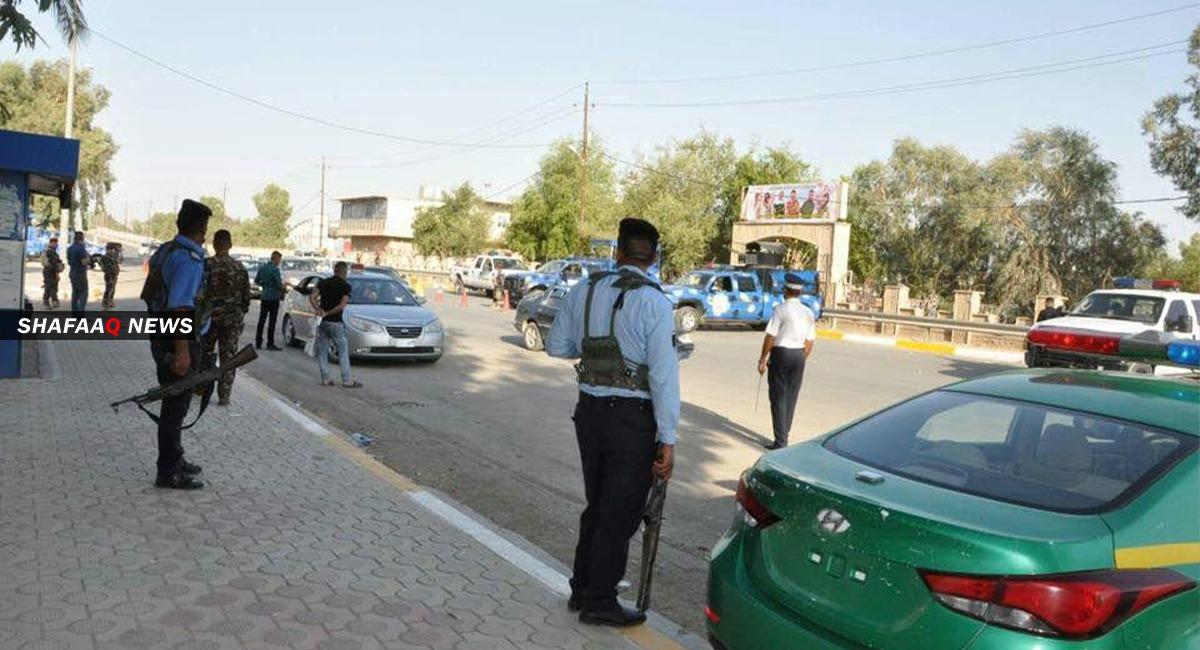مسلحون يقتلون موظفاً حكومياً ويصيبون ابنه في ديالى