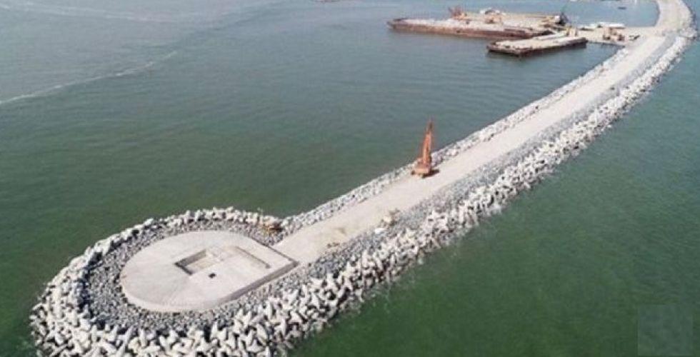 الخدمات النيابية: تصاميم ايطالية أطاحت بميناء المبارك الكويتي