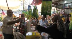 السليمانية تؤشر ارتفاعا باسعار المواد الغذائية