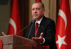 أدروغان يعلق على عملية عسكرية للجيش التركي في اقليم كوردستان