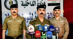 """شرطة الانبار تعتقل 6 إرهابيين """"خطرين"""" نفذوا 22 عملية"""