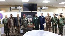 بغداد تستضيف اجتماعاً دولياً رباعياً.. هذه تفاصيله