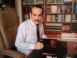 وفاة كاتب ومؤرخ معروف في اقليم كوردستان