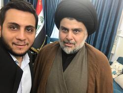 المعاون الجهادي السابق له يصدر توضيحا حول اتهامه الصدر بالضلوع باستهداف المحتجين ببغداد