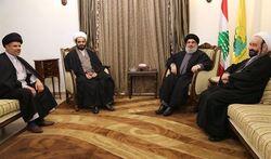 الكشف عن تفاصيل دقيقة لإجتماع كوثراني بقادة فصائل عراقية .. لماذا وبخهم؟