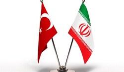 التبادل التجاري الايراني التركي يتجاوز 53 مليار دولار في خمس سنوات