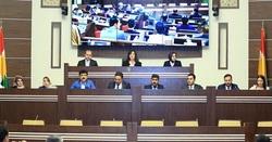 تهريب النفط بمناقشات اولى جلسات الربيع لبرلمان كوردستان