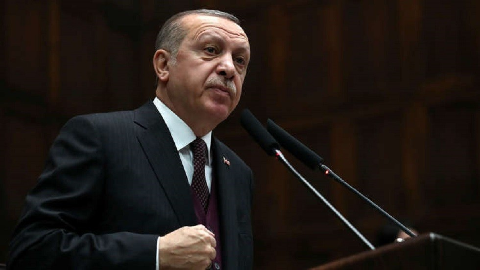 Erdogan declares imminent reopening of two consulates in Iraq: security and stability is important to us