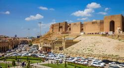 Erbil closes beauty centers, bars and parks