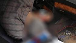 مقتل شخص امام زوجته في كركوك