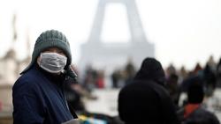 فرنسا تسجل أول حالة وفاة بفيروس كورونا