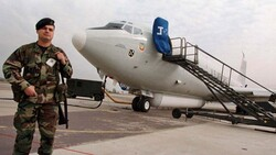 تزامناً مع مقتل سليماني.. واشنطن تعيد نشر طائرات مراقبة متطورة في المنطقة