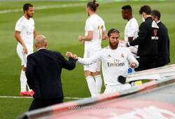 مفاجأة في قائمة ريال مدريد لموقعة مانشستر