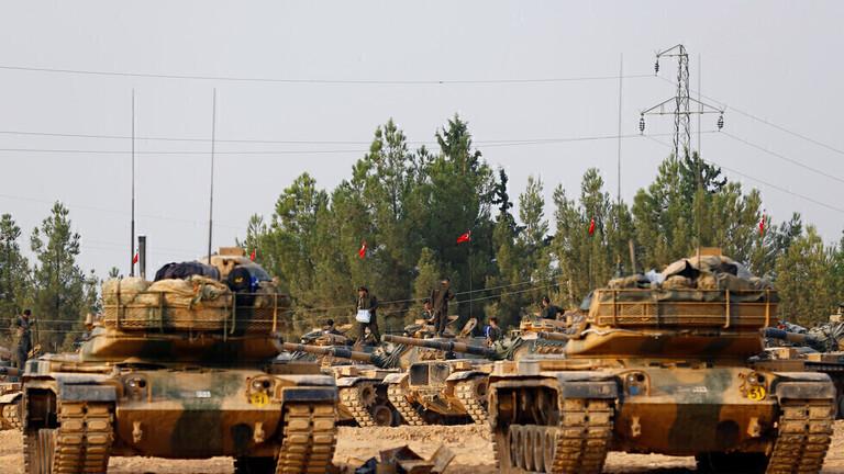 روسيا تحمل تركيا مسؤولية تصعيد التوتر شمال غربي سوريا