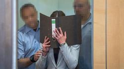 Germany sentence Algerian woman for enslaving three Yazidi women