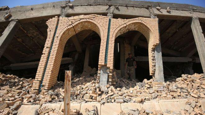 أكثر سبعة مواقع إثارة للجدل في العالم بينها قبر في العراق