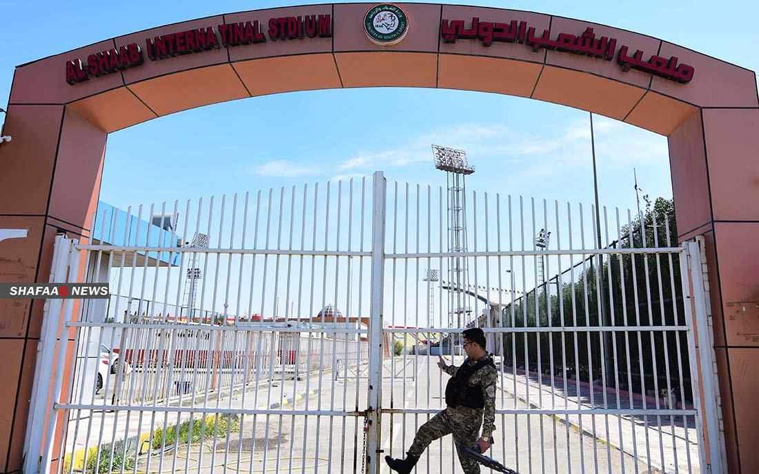 رسمياً.. كورونا يطيح بالدوري العراقي الممتاز لكرة القدم