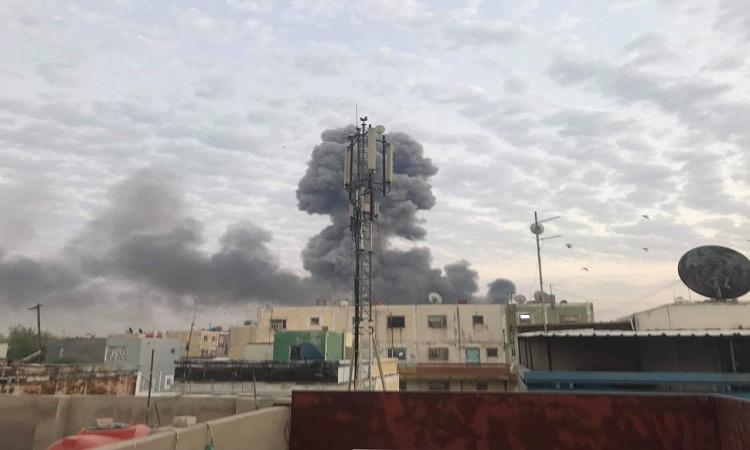 لأول مرة .. نتنياهو يقر ضمنيا باستهداف إيران في العراق