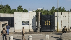 اعترافات .. امرأة تستغل حاجة الناس للمال في بغداد وتشتري اعضاءهم البشرية