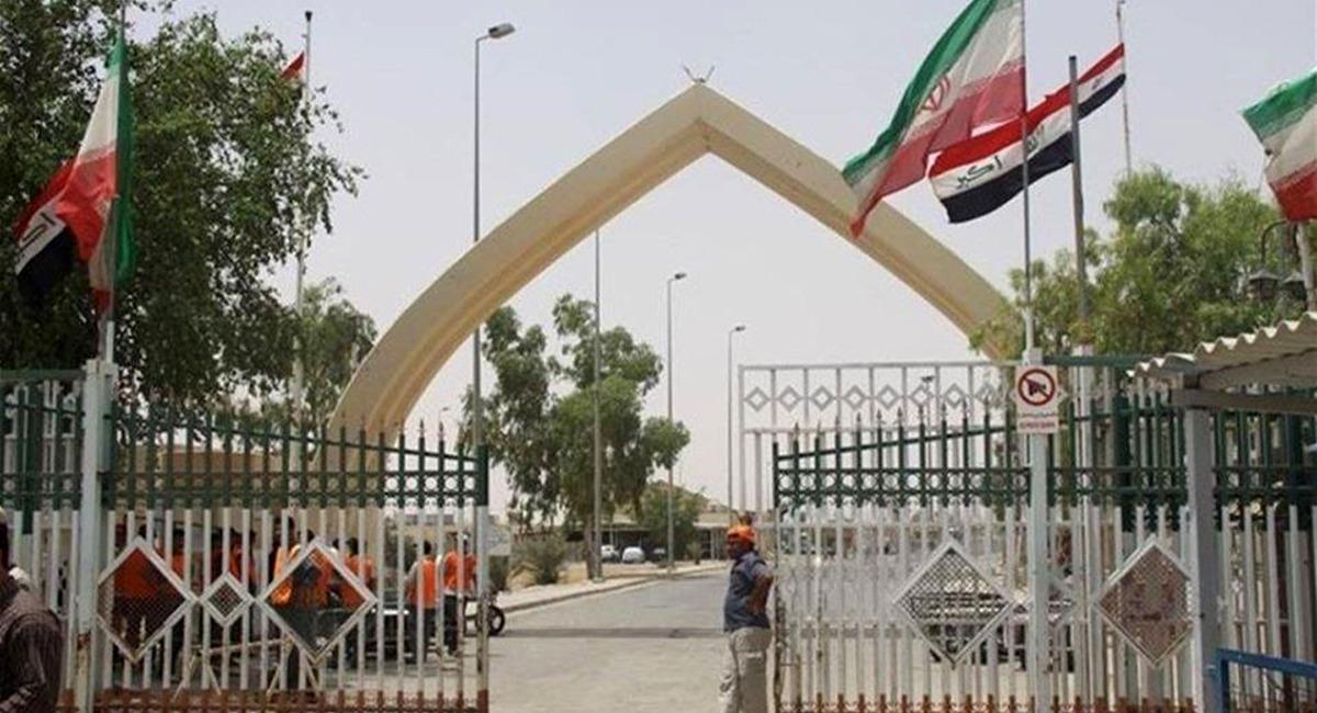 22 في المائة إجمالي صادرات إيران غير النفطية إلى العراق