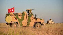 """سوريا تندد بنوايا تركيا """"العدوانية"""" وتتوعد بصد الهجوم"""