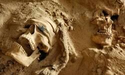 العراق يعثر على موقعين محتملين لرفات اسرى كويتيين
