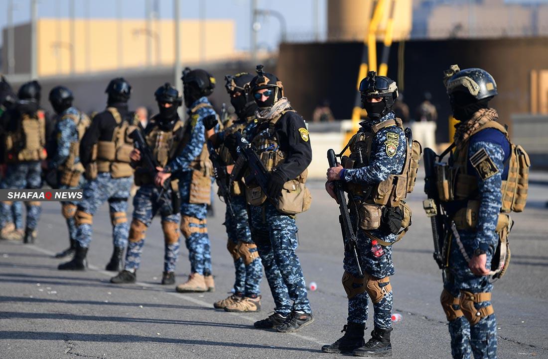 حصيلة نهائية لهجوم كركوك.. 7 ضحايا وجرحى من القوات العراقية
