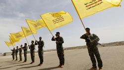 ترامب: الكورد راضون عن وقف إطلاق النار الصامد في سوريا