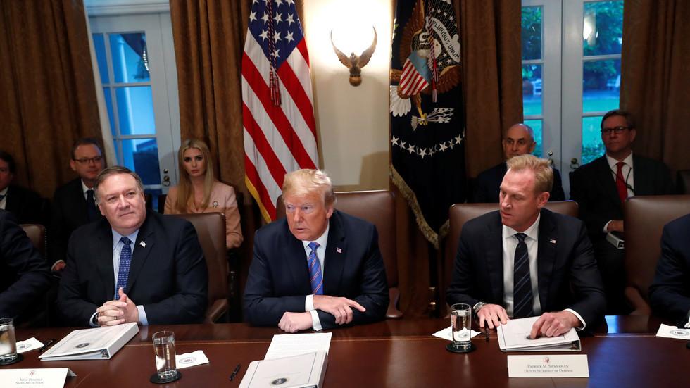 مستشار ترامب يتحدث لشفق نيوز عن عقوبات امريكية جديدة على شخصيات عراقية