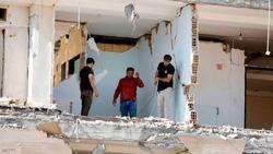 3 قتلى و20 مصابا جراء زلزال ضرب شمال غرب إيران