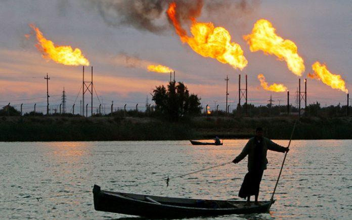 230 الف برميل يوميا صادرات النفط العراقي لأمريكا خلال 6 اشهر