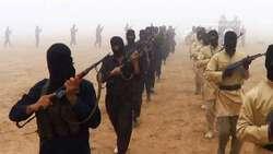 پنتاگۆن: داعش لهوهر سێ هووكار له عراق لهنوو دهركهفت