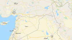 ألمانيا تقترح منطقة آمنة دولية في سوريا