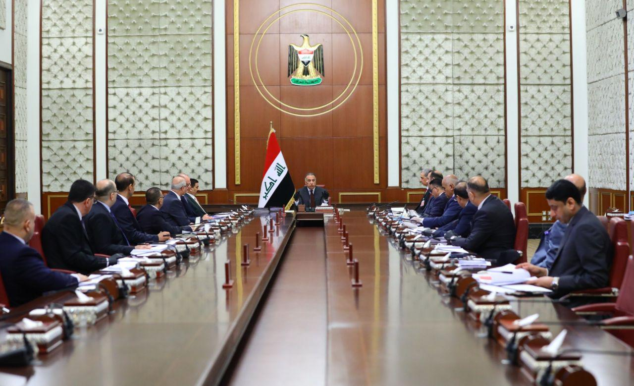The government to convene in Basra this week